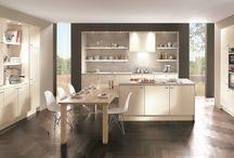 Flair 424 Nobilia. Niemieckie kuchnie / www.KuchnieWarszawa.com