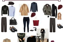 Capsule Wardrobe: ideas