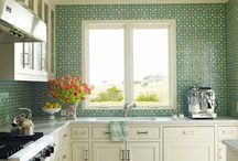 kitchen ideas / by Amanda Boyle