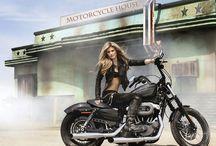 motorcycle&jacket | harley davidson