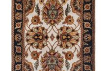 Floral Rugs / Floral rugs are some of the most popular designer rugs and carpets.Some rugs have an all over floral pattern while some rugs have a medallion design in the center and have floral motifs on the sides and borders.
