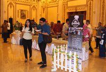 Berkah Catering - Wedding Catering at Hotel Utami