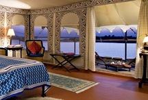 India Tours & Tour Companies / Reputable India tour companies and innovative tours.