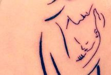 tatoo / by Ginger Made