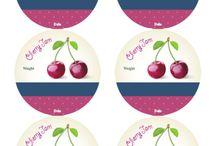 Anything Cherries
