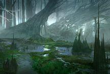 Rift - Orleanis Swamp Lands