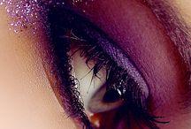 Makeup inspiration / by Tamara Comstock