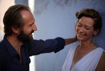 Ralph Fiennes / filmy z Ralphem, Ralph Fiennes movies