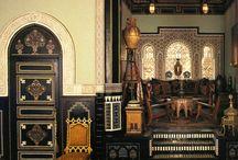 Moroccan Interiors Inspiration