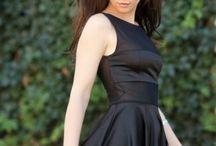 vestidos de Natalia Oreiro
