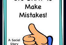 Κοινωνικές Ιστορίες-Social stories