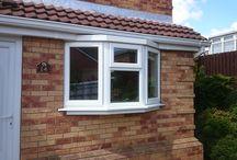 PVCu Bay & Bow Window Designs