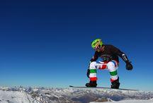 Raleri SKI / I migliori prodotti di Raleri per lo sci e gli sport invernali... Utilizzati anche dagli atleti della FISI