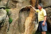 arqueologia / arqueologia alternativa