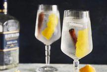 Gin Varianten