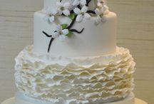 Cakes / by Megan Souders