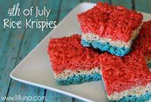 Food-4th of July / by Amy Ragland