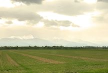 Romania Gradina minunata!