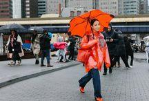 Fall/Winter Fashion Design