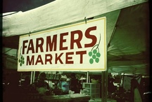 We ♥ Farmers Markets / by Minnetrista