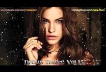 ♫ Vocal Trance Psytrance Progressive and Dream ♂♀ / Female Vocale Trance - Psytrance and Mega mix  Psytrance Progressive and Dream ♂♀