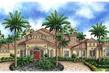 House plans for me!!! / by Alicia Norman-Hill