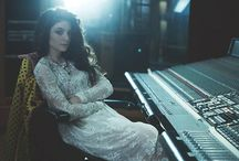 LORDE / by Clarissa Leal