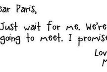 Let's move to Paris