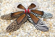 Shoes / by Tanya Carr