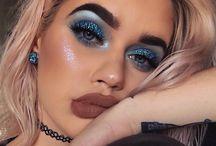 Lauren rohrer makeup