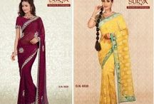 Women Fashion Sarees / Latest Style Sarees, Designer Sarees, Bollywood Sarees Online or at our physical store in India.