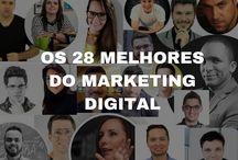 MARKETING DIGITAL / Nesta pasta estão relacionados os melhores conteúdos sobre marketing digital.