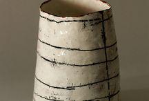 Keramiikkaa ym. muovailua / Ceramics