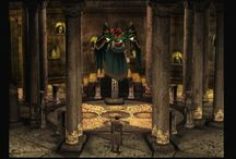 Shadow Hearts & Koudelka Monsters