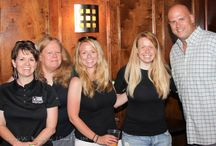 Past Fundraising Events / Photos of past fundraising events including Beef & Beer, Gala, Big Give, Race for the Front, etc.