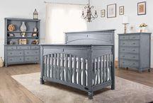 Beautiful Evolur Baby Cribs / Evolur Cribs