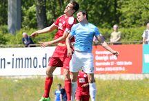 31. Spieltag FC Viktoria Berlin vs. BAK 07 (Saison 15/16) / Galerie vom 31. Spieltag FC Viktoria Berlin vs. BAK 07 (Saison 15/16) - 3:1 Auswärtssieg