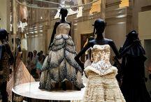 Dior Anniversary Retrospective