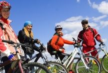Cycling tours / Are you the energetic kind of person who wants to be able to move around freely breathing fresh air and mixing up with locals? Then these tours are made just for you. http://www.keytours.gr/greece/tours/Walking-Biking-tours