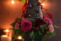 Christmas, decorations, fun,  insprirational and beautiful.