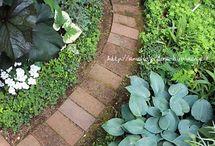 Nora静子さんの庭