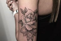 tatuagens ;