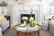 Home Designs / by Megan Callaghan