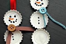 kid crafts