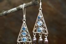 Bali Jewelry - Earrings