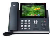 IP phones / IP phone, VoIP phone, Yealink, Conference phone | PBX | SIP