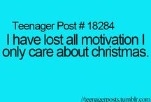 Teenager posts / Relate