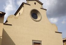 Churches, Firenze