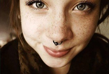 A Face Without Freckles, is Like a Sky Without Stars / by Mikayla Kopf