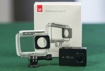 YI 4K Action Camera / Yi 4K Action Camera by YI Technology News, Reviews, Accessories